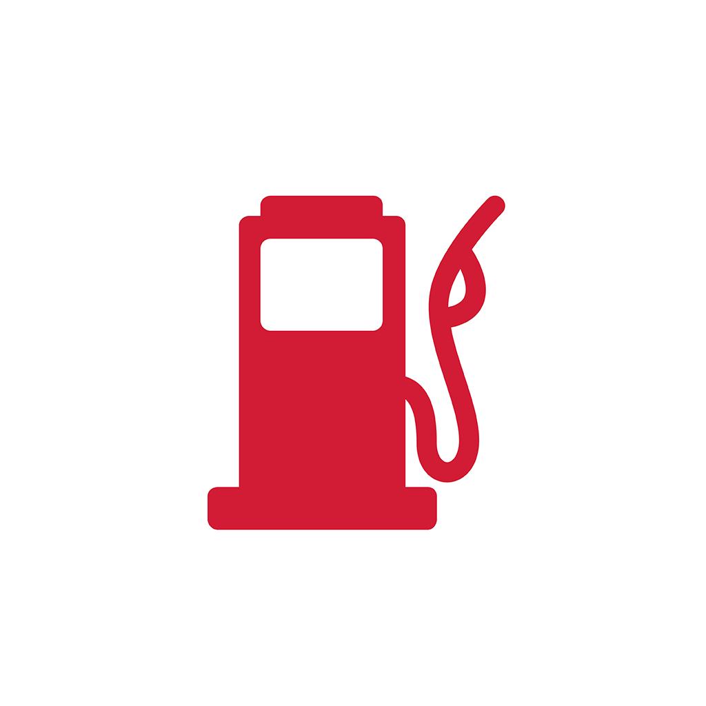 Gasoline Octane Inquiry icon